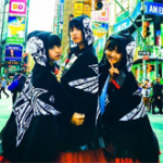 【海外の反応】「See you!」ベビーメタルが撮影を終えNYを去る!コメント翻訳