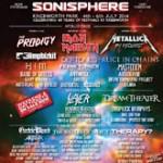 【海外の反応】BABYMETAL出演!Sonisphere 2014!外国人の反応