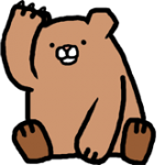 【海外の反応】溺れているカラスをクマが救助!?(動画)