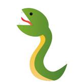 【海外の反応】「俺はヘビだ!」(動画)